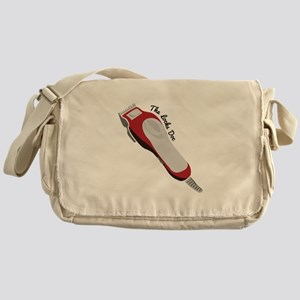 Locks Doc Messenger Bag