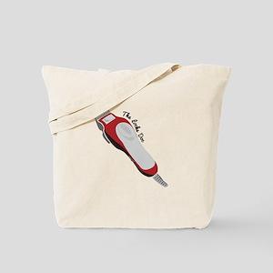 Locks Doc Tote Bag
