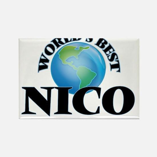 World's Best Nico Magnets