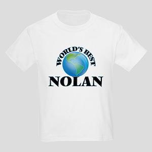 World's Best Nolan T-Shirt