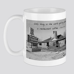 Restaurant Coffee Mug
