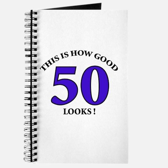 How Good - 50 Looks Journal