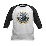 USS BOISE Kids Baseball Jersey