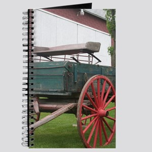 Country Wagon Journal