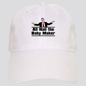 Hail the Baby Maker Cap