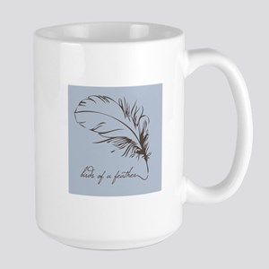 Birds Of A Feather Mugs