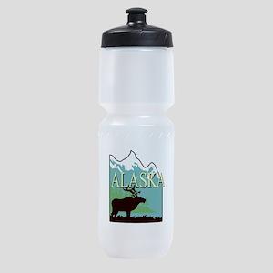 Alaska Sports Bottle