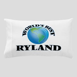 World's Best Ryland Pillow Case
