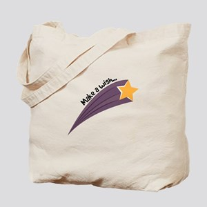 Make A Wish Tote Bag