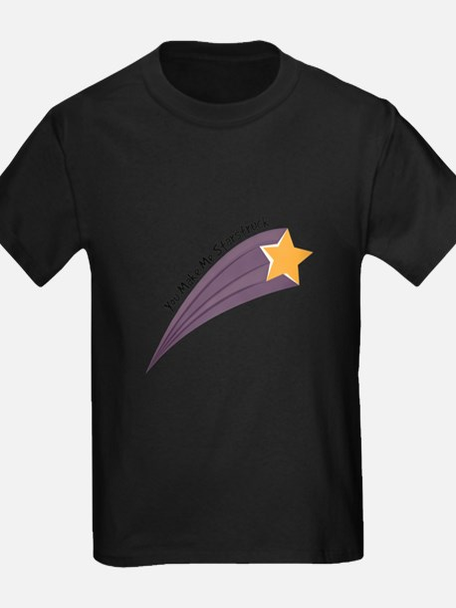 You Make Me Starstruck T-Shirt