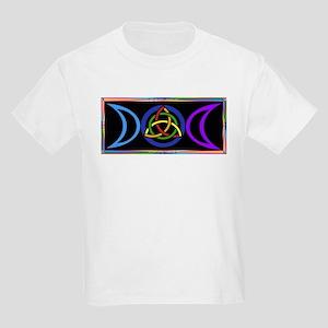 Balanced Harvest Moon Kids Light T-Shirt