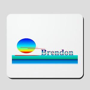 Brendon Mousepad