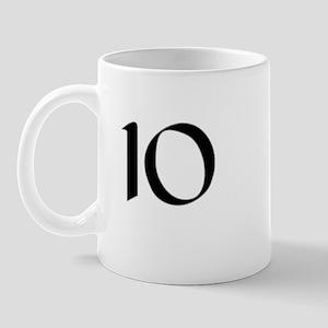 Bisexual 10 Mug