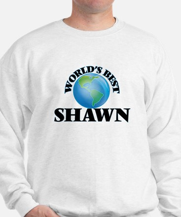 World's Best Shawn Jumper