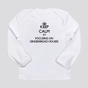 Keep Calm by focusing on Ginge Long Sleeve T-Shirt