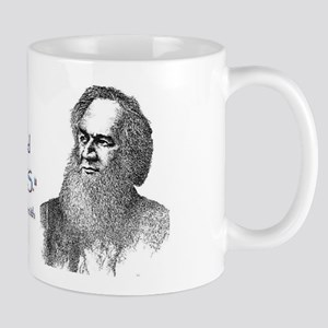 Gerrit Smith Mug