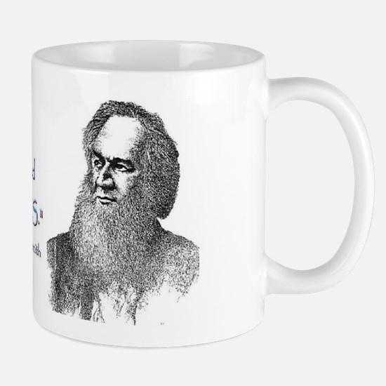 Gerrit Smith Mug