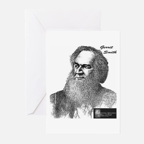 Gerrit Smith Greeting Cards (Pk of 10)
