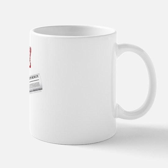 I Want My Two Dollars Mug