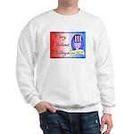 Uncle Scam Sweatshirt