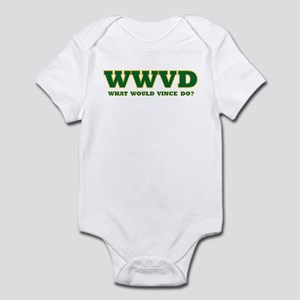 WWVD? Infant Bodysuit
