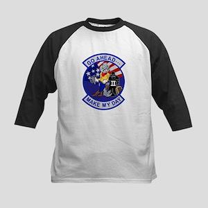 vf-202_makeMyDay Baseball Jersey