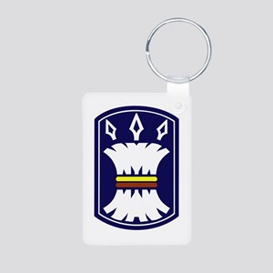 157th_inf_bde Keychains