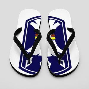 157th_inf_bde Flip Flops
