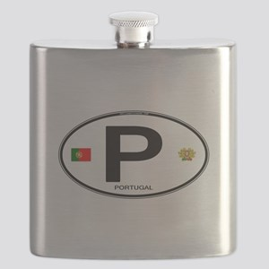 p-oval-2 Flask