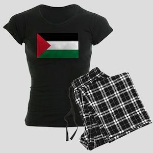 palestine-flag4000w Pajamas