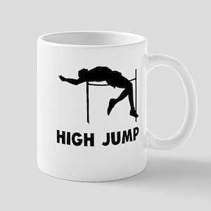 High Jump Mugs