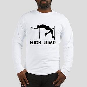 High Jump Long Sleeve T-Shirt