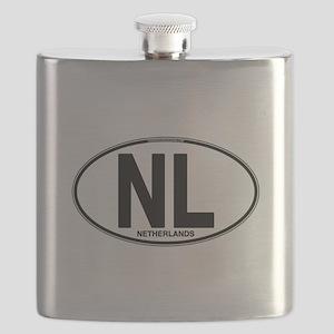 nl-oval-plain Flask
