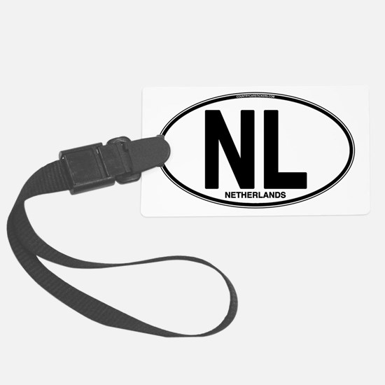nl-oval-plain.png Luggage Tag
