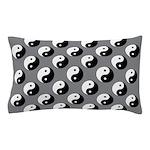 Yin Yang Pillow Case