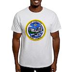 USS CHARLOTTE Light T-Shirt