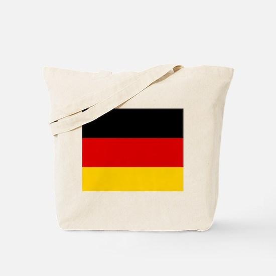 Unique German flags Tote Bag