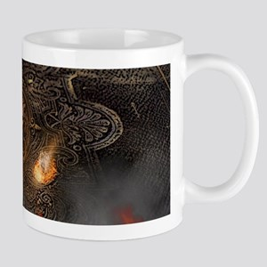 Keeper Of The Secret From Hell Mugs