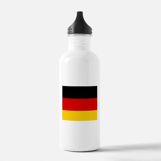 Funny Baby shower ideas Water Bottle