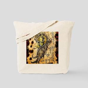Carcosa Tote Bag