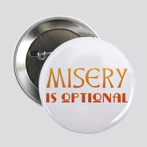 Misery Is Optional Recovery Button