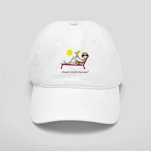 Sun Therapy Cap