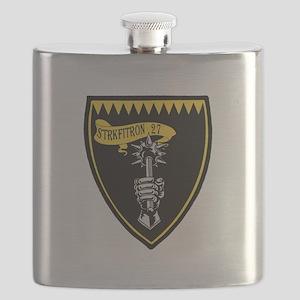3-royalMace Flask