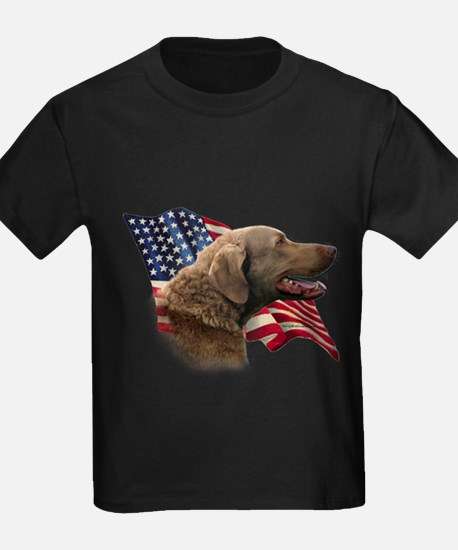 Chessie Flag T