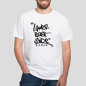 lower-graffitti T-Shirt