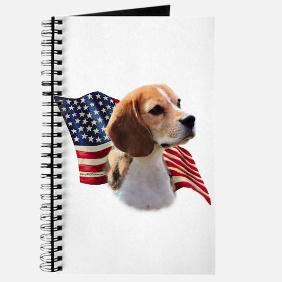 Beagle Flag Journal