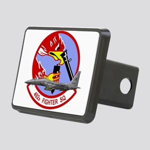 492fs_f15 Rectangular Hitch Cover