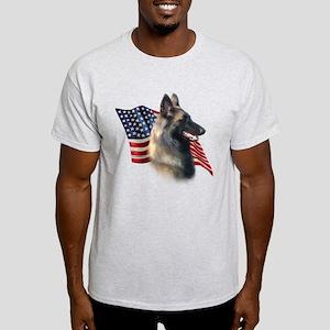 Terv Flag Light T-Shirt