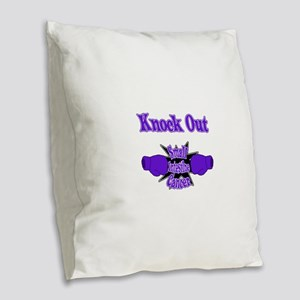 Knock Out Small Intestine Cancer periwinkle Bu