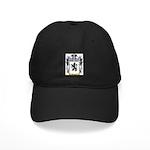 Girodier Black Cap